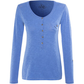 Red Chili Javena Longsleeve Shirt Women blue